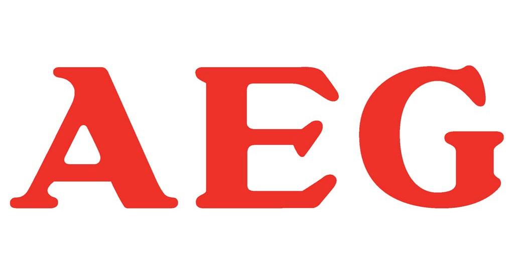 AEG 2400kw - 250 rpm