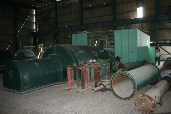 Siemens/Elin 42 MVA
